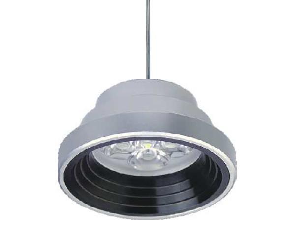 LED Pendant Series - CD-S1013-4X1W