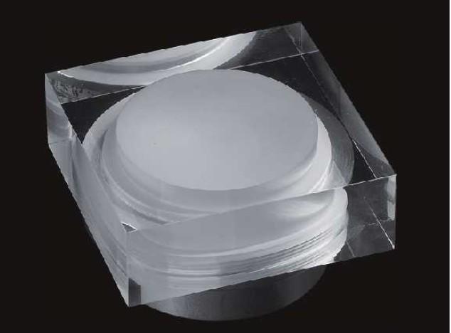 Acrylic  lamp  series - TH-9124-80L-6W